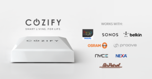 Build Your First Smart Home Cozify