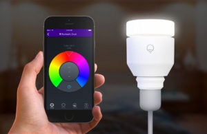 Build Your First Smart Home Lifx