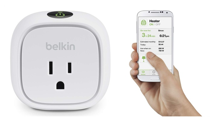 Best Smart Plugs WeMo