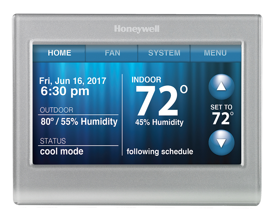 Best Smart Thermostats Honeywell