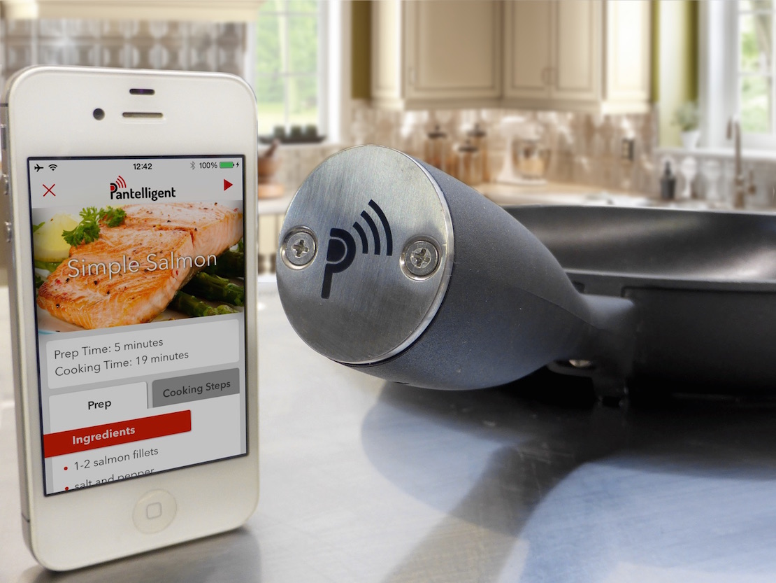 Smart Home Gifts Dad Will Love - Pantelligent