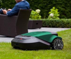 Robomow Robotic Lawn Mower