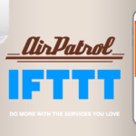 AirPatrol WiFi Launches on IFTTT
